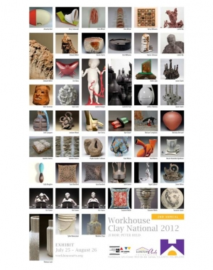 2012 Workhouse Clay National