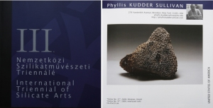 3rd International Triennial of Silicate Arts:Century 21
