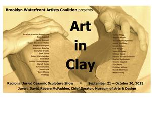 Brooklyn Waterfront Artist Coalition
